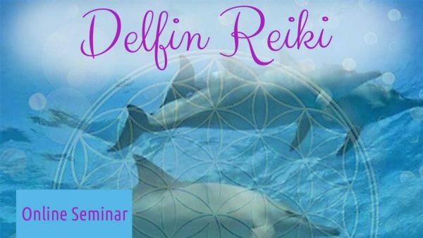 Delfin Reiki Trilogie