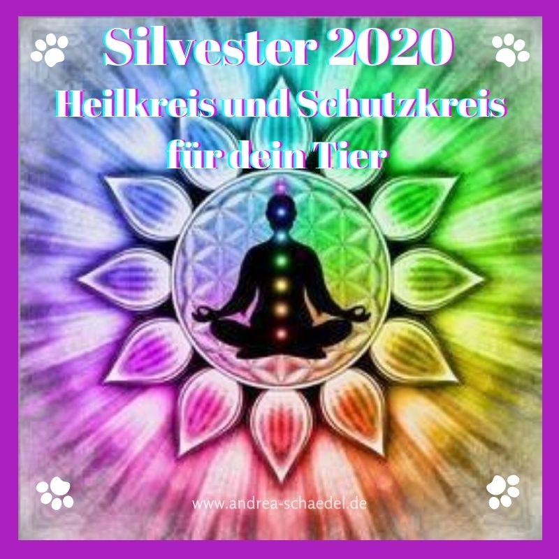 Silvester Heilkreis 2020